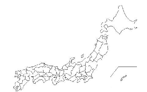 無料 白地図 無料 : ... 白地図イラスト,無料白地図